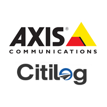 Axis and Citilog have worked together for several years on both engineering and sales to provide integrated solutions