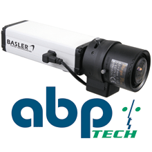 ABP Technology takes over distribution of Basler IP cameras in the Americas