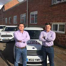 MBSS has been operating in Exeter and the surrounding areas, offering a range of security services to businesses, homeowners and landowners