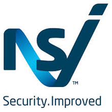 NSI approval provides the ultimate reassurance for buyers and users of powered gates that their contractor is complying with the highest standards of safety and security