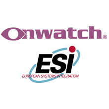 Onwatch has selected the ESI Open Protocol Central Station Management solution for its operations