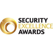 The charity partner for the 2013 Security Excellence Awards was the Soldiers, Sailors, Airmen and Families Association