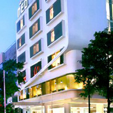 Bosch Intrusion Systems and Public Address systems were also installed throughout the hotel