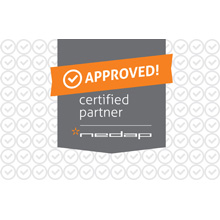 A Nedap Certified Partner is a qualified representative with adequate knowledge and skills related to planning, installation and implementation of its products