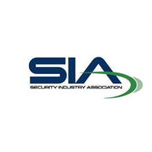 SIA honored Libby Elliott for her work on improving school security and addressing the dangers of carbon monoxide poisoning