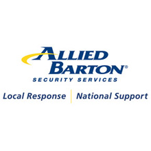 AlliedBarton Security Services is the premier provider of highly trained security personnel