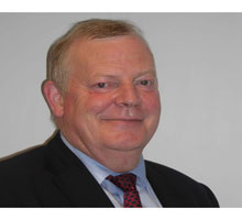 Richard Jemson brings with him over 20 years' experience in the security industry.