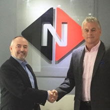 Steve Greenaway has worked for 30 years in the industry with MR Access, Indala and Storm