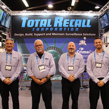 Total Recall has developed into a three-decade long success story by listening to the customer