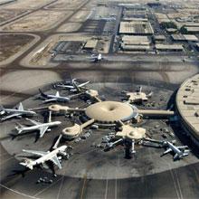 Lumenera helps International Airport increase runway safety