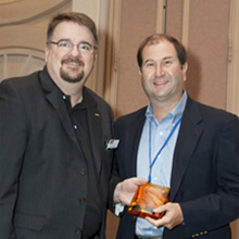 Arecont Vision receives PSA Outstanding New Vendor Award