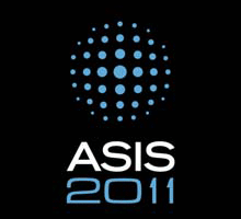 ASIS 2011 is the security industry's leading event, attracting over 20,000 security, business, and government professionals from more than 90 countries