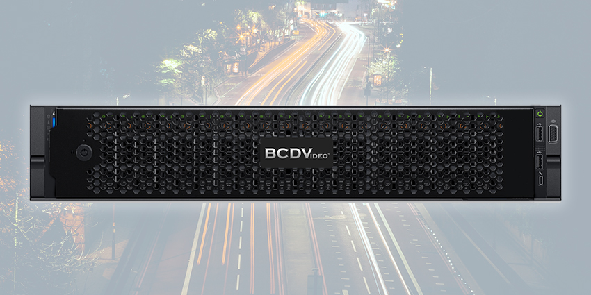 BCDVideo partners Dell EMC for surveillance storage solutions