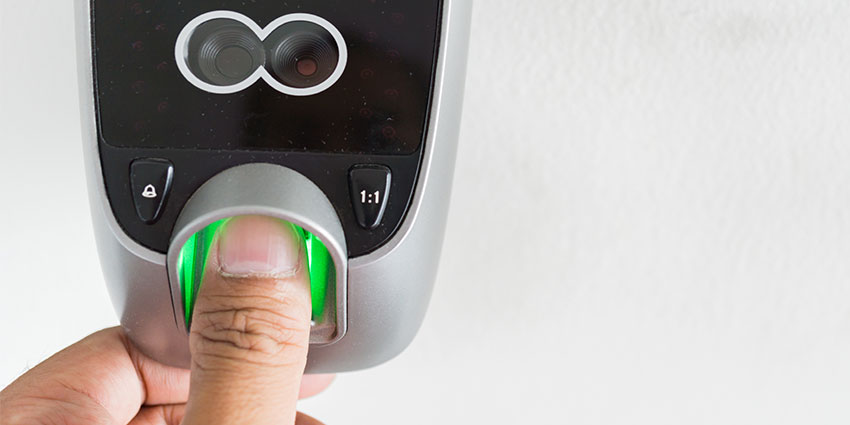The top-performing solutions capture usable biometric data on the first attempt for every user. They also speed the process of determining that the biometric data is not a fake