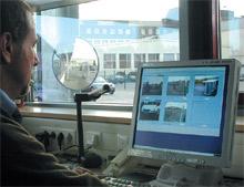 Mobotix cameras deliver high quality images