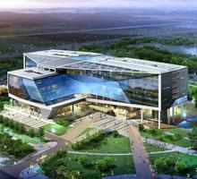 Seongnam City's U-City