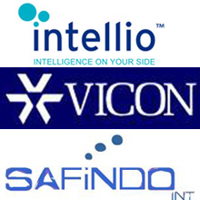 New partnership between Intellio, Vicon and Safindo