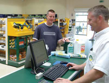 Travis Perkins selected Xtralis's ADPRO FastTrace solution