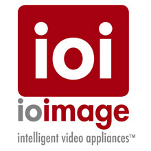 ioimage intelligent video appliances protect high-risk Japanese site