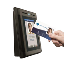 CEM AC2000 Airport system will include almost 1000 card readers and almost 80,000 operational cardholders