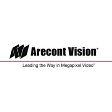 Arecont Vision Model AV8185DN incorporates four 2-megapixel CMOS image sensors that can be switched between day and night modes