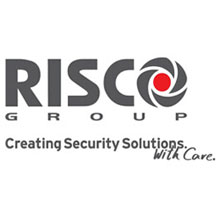 Risco Group Company Logo