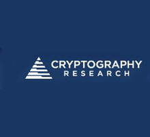Cryptography Research, Inc. develops and licenses technology to solve complex security problems