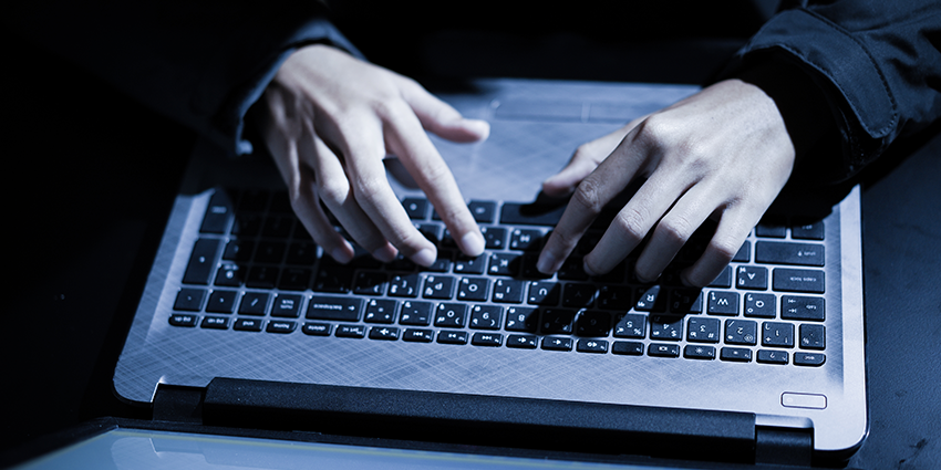 Cyber threats are increasing