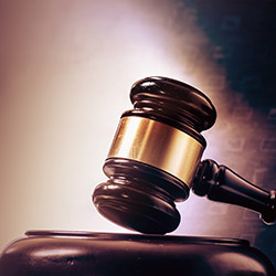 A civil trial against Tyco Integrated Security was adjourned by a federal judge on July 14 and is now rescheduled for October 19