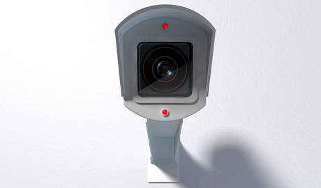 To respond to the need for better lighting, video manufacturers have introduced cameras with built-in lights, which have worked to a limited degree