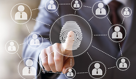 Biometrics, as a form of security, has the potential to replace current forms of security, including physical, logical and web