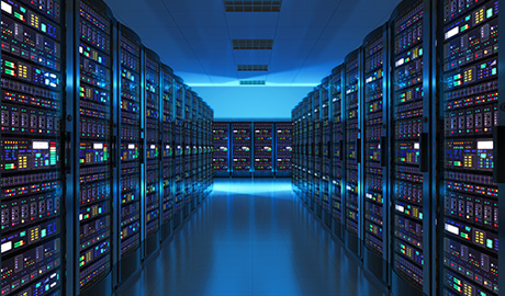Storage capabilities within the server are important, but bandwidth capabilities are the key. The ability of the video server to ingest large amounts of bandwidth is more vital to managing and recording the video than the storage capability of the unit