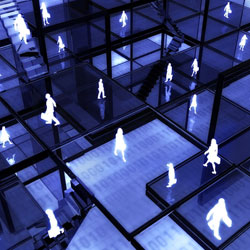 Video systems are an effective tool for management device useful throughout today's companies