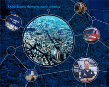 IP digital public safety radio from EADS facilitates communication at G8 and G20 Summits