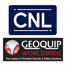 CNL and Geoquip form strategic partnership for making their security products easily available to end users