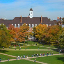 Milestone and Axis team up their surveillance systems to secure the University of Illinois
