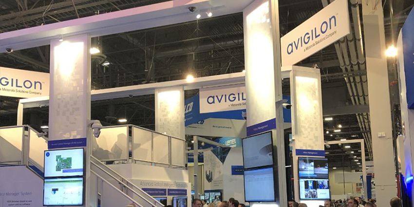 Avigilon also continues to upgrade its Appearance Search product to enable faster review of stored video