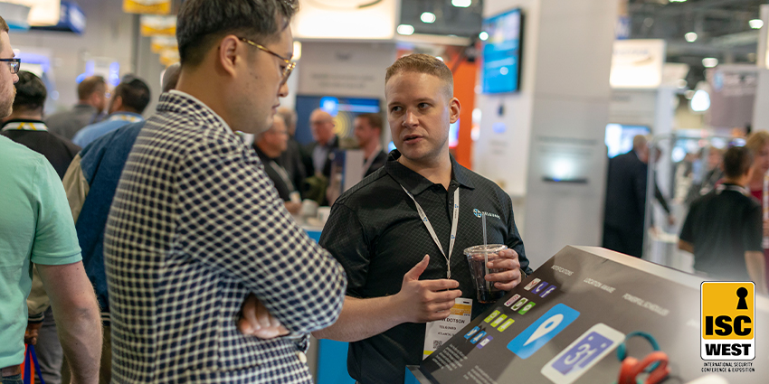 Day 2 of ISC West highlights includes advantages of new products