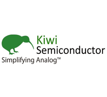 Kiwi Semiconductor Ltd. is a developer of analogue semiconductor solutions used in security cameras