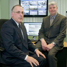Heads of Security at UEA