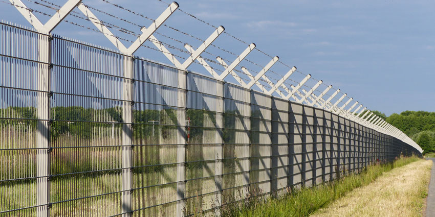 Protecting borders has become one of the most pressing security needs of our time