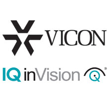 Vicon and IQinVision announce merger agreement