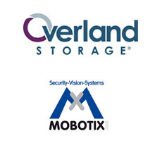 Overland Storage and Mobotix streamline IP video surveillance
