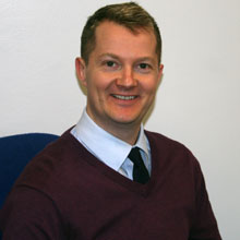 Richard Moore have held the position of General Manager within the Group's component distribution division for the past 9 years