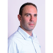 Joris has extensive security industry experience with a career history spanning installing security equipment, product management and business development