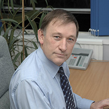 Alex Carmichael is joining SSAIB from his current post as Director of Technical Services and Exports at security industry trade body the BSIA