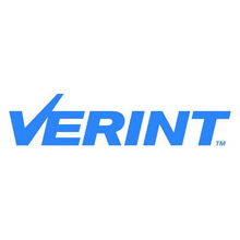 Verint are introducing diluted earnings per share range of $3.65 to $3.85