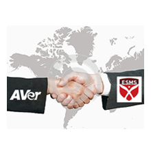 The partnership between AVer and ESMS will bring benefits and improve the common goal of providing better security solutions to businesses within the Indian market