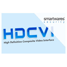 Benelux is a very important market to Dahua HDCVI Academy and Smartwares Security is one of the most influential distributors in the region