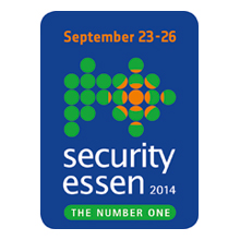 Among the more than 1,000 exhibitors at the Security Essen, 50 are exhibiting in the IT security sector